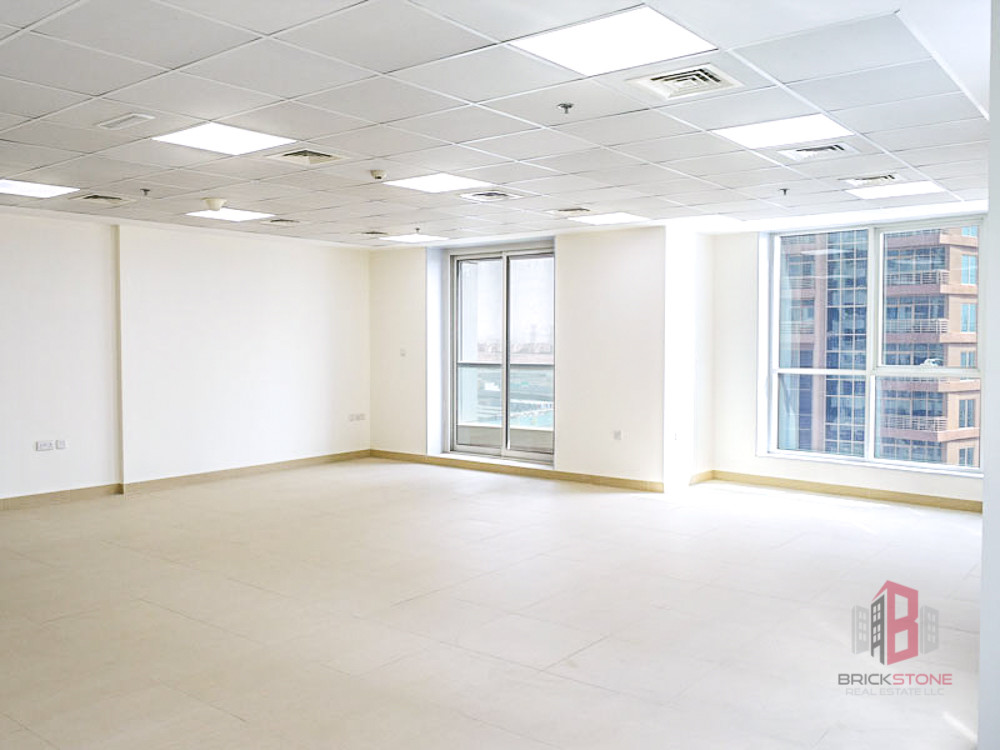 Fully-Fitted Office Space | Cluster L | Vacant