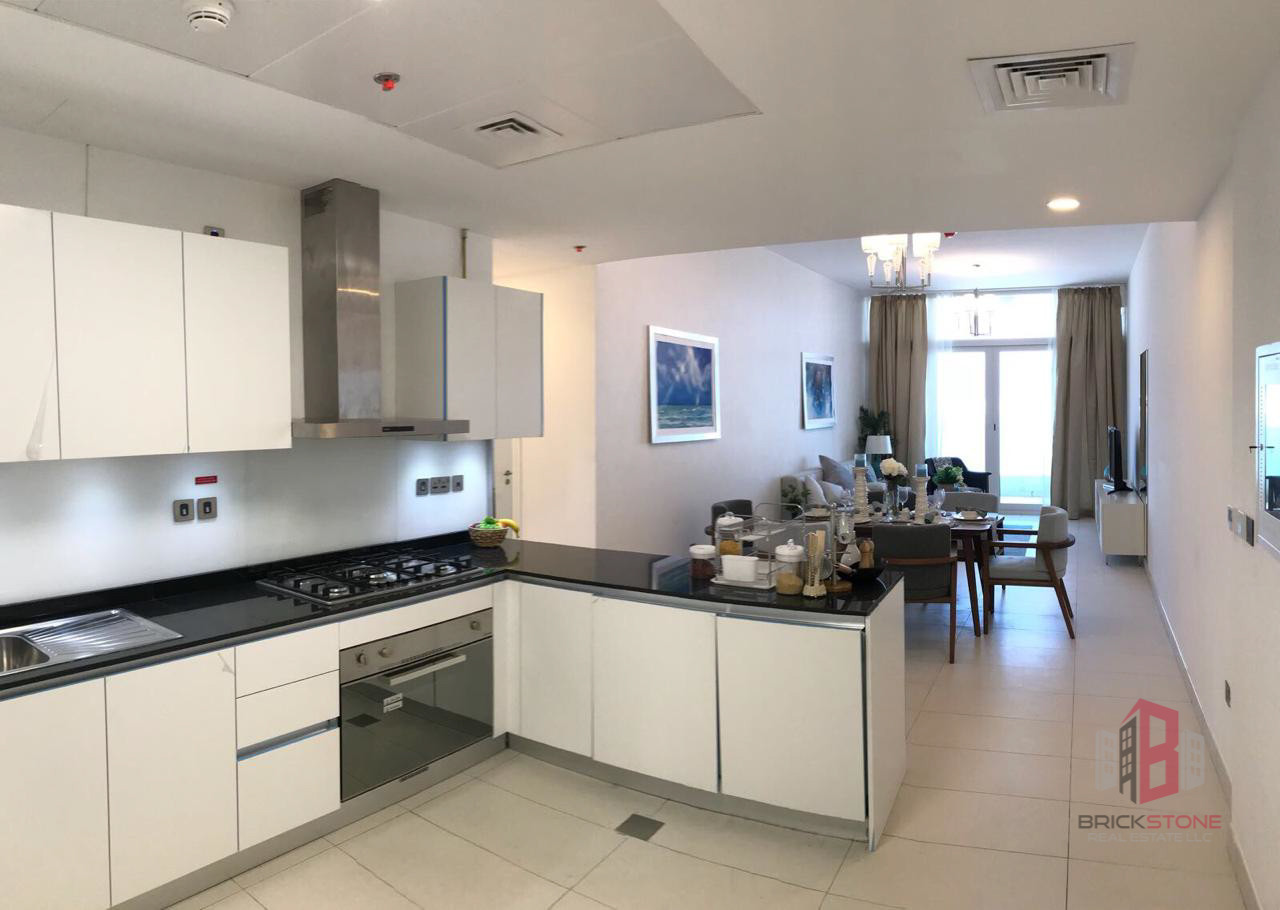 Exclusive   Spacious 1 Bedroom with Sea View