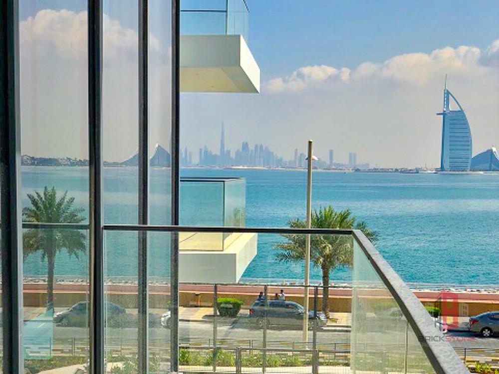 Luxury Living   Panoramic Sea View   1 Bedroom