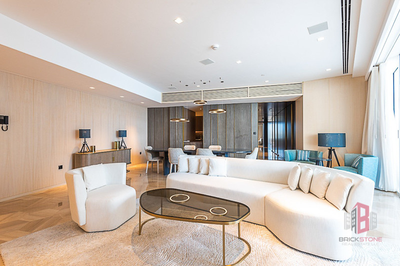 Spacious and Limited 3 Bedrooms | Full Sea View