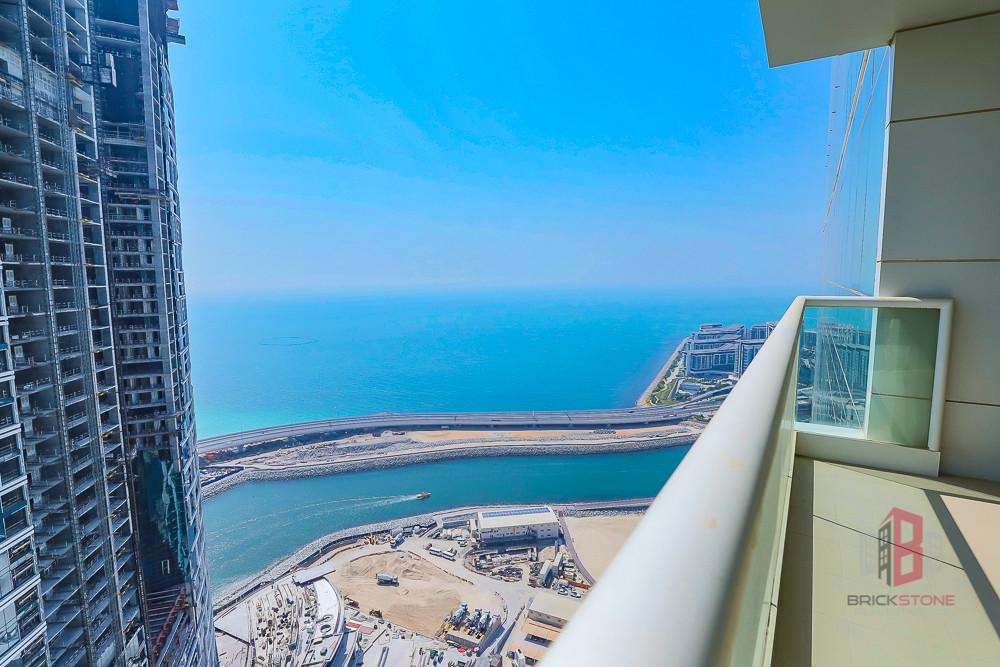 Full Sea View I High Floor I Vacant on Transfer