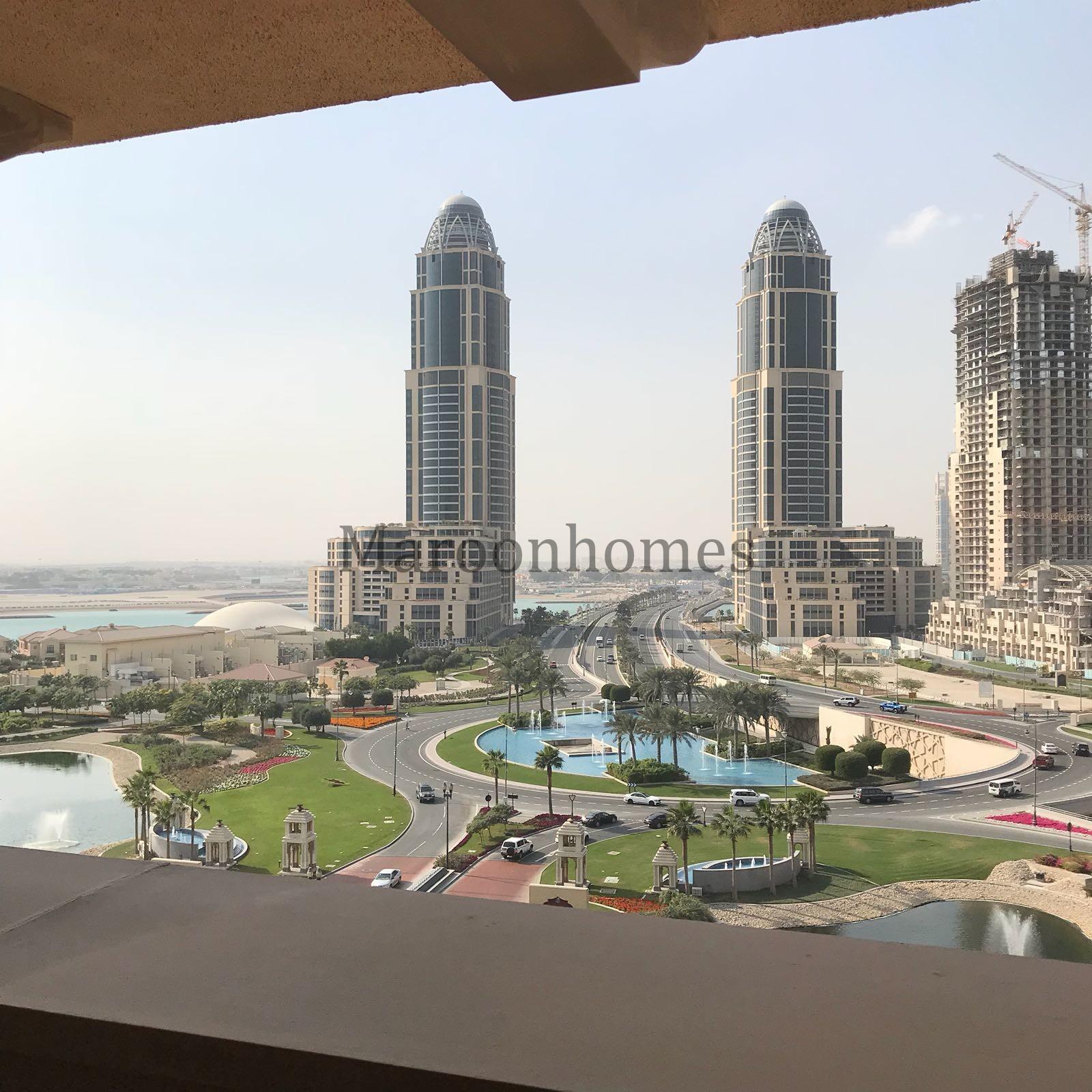 Qatar Accomodation for rent