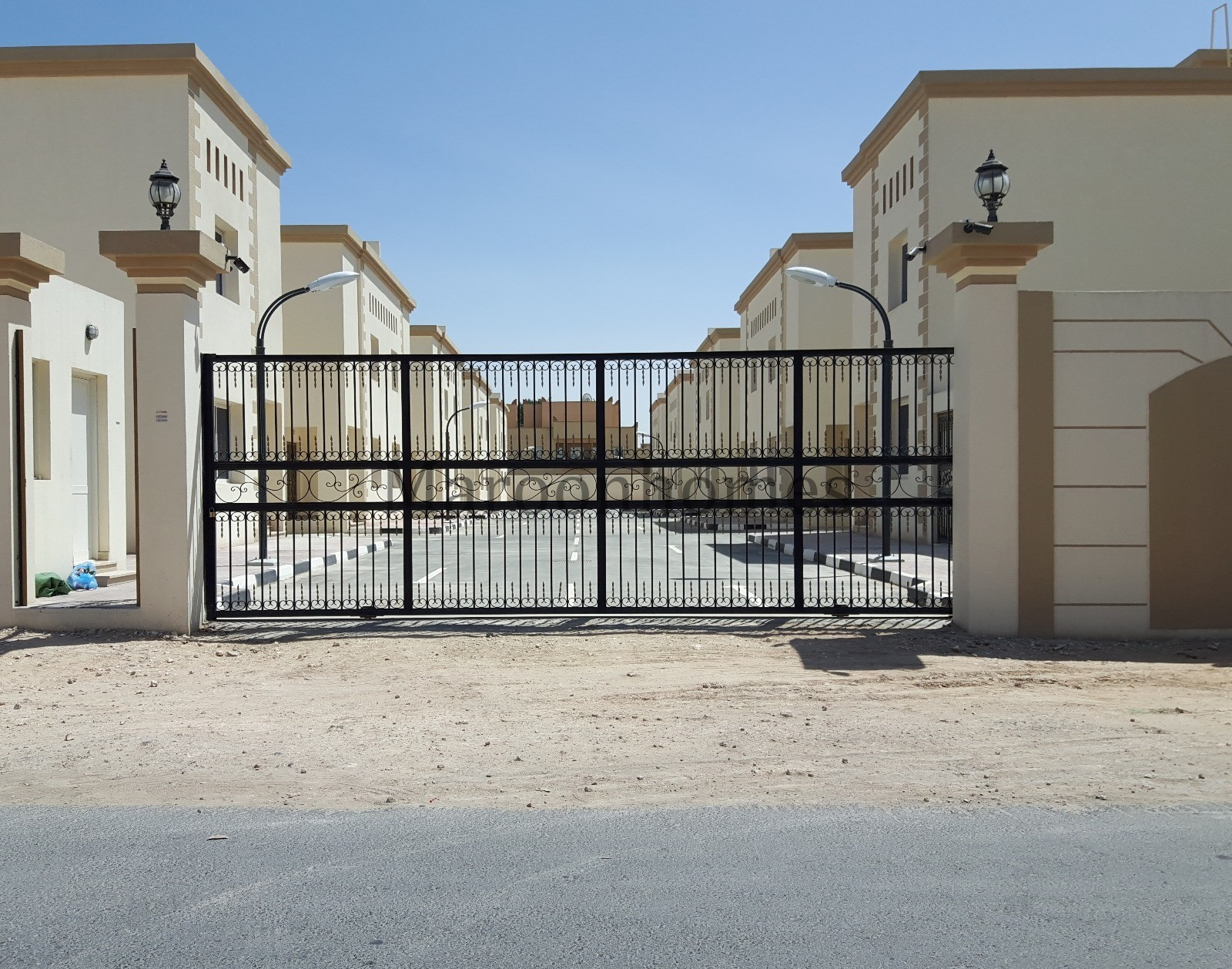 Properties in Qatar