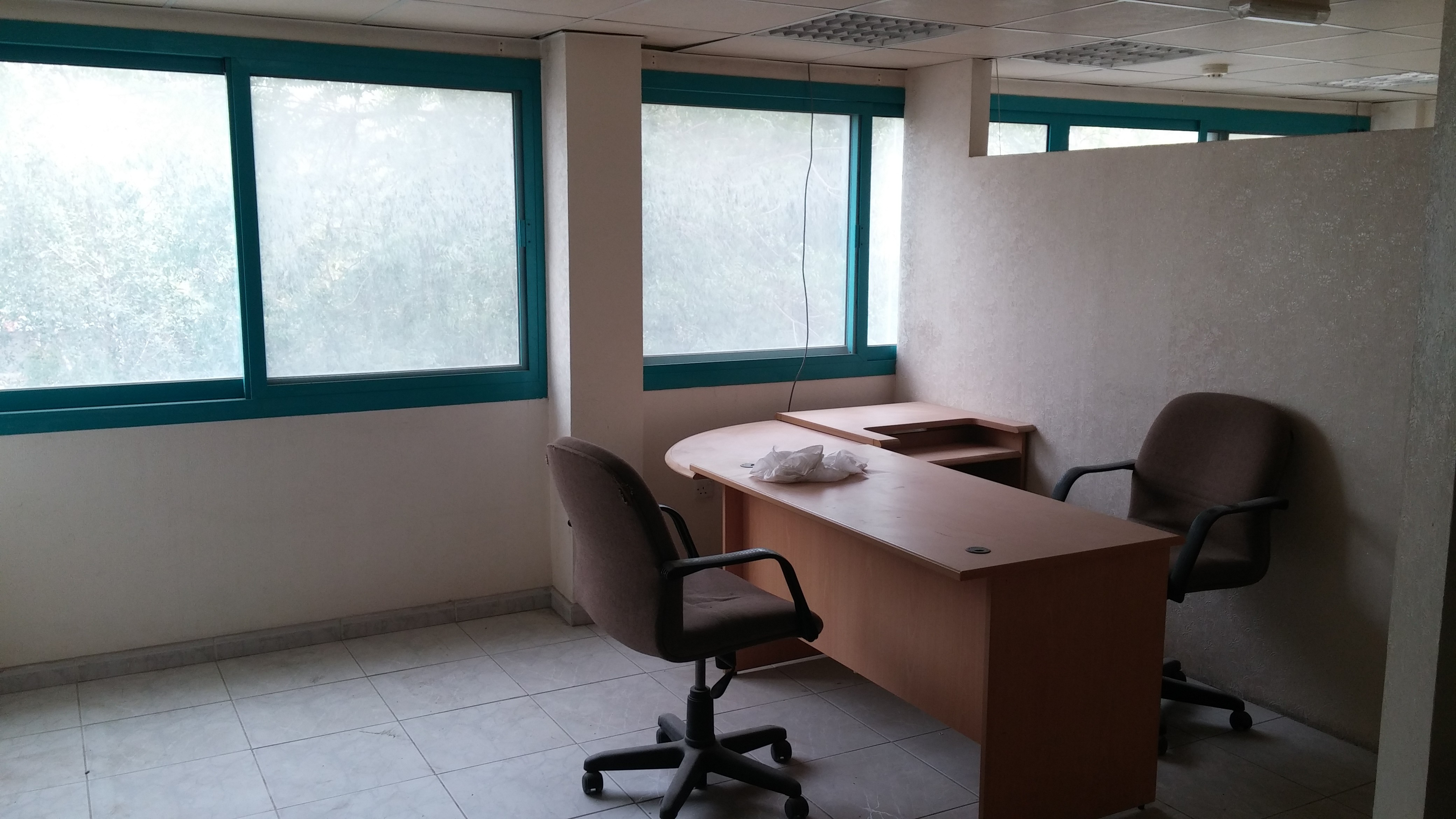 office space online. Small Office Space With Parking In Qusais. My UAe Online O