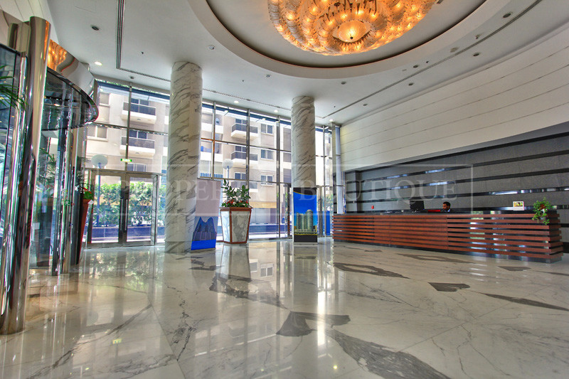 executive-type-shell-and-core-office-for-sale