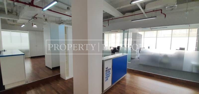 Great Deal | Fitted and Furnished | Freezone License