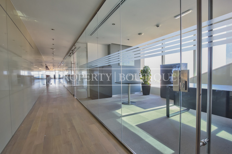 Full Floor | A Grade Tower | Fully Fitted