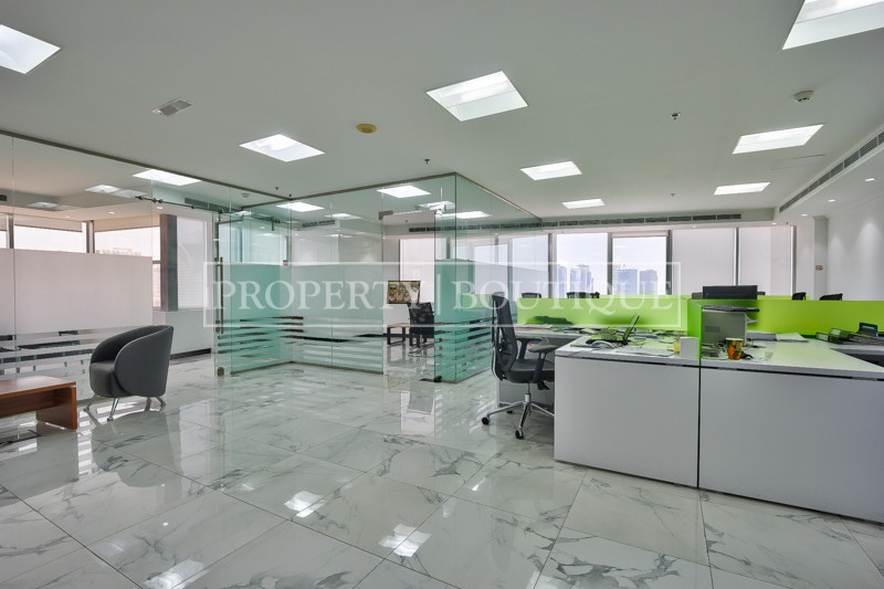 full-floor-8-separate-furnished-offices-high-roi
