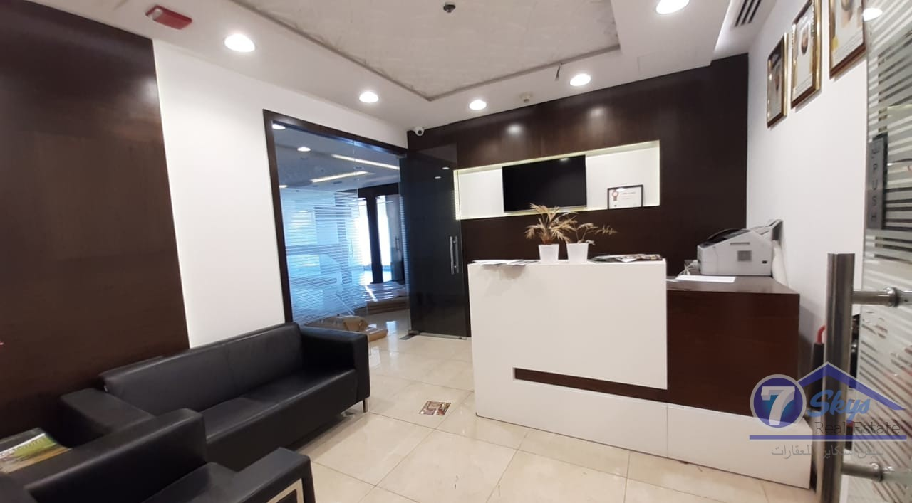 fitted-partition-office-for-sale