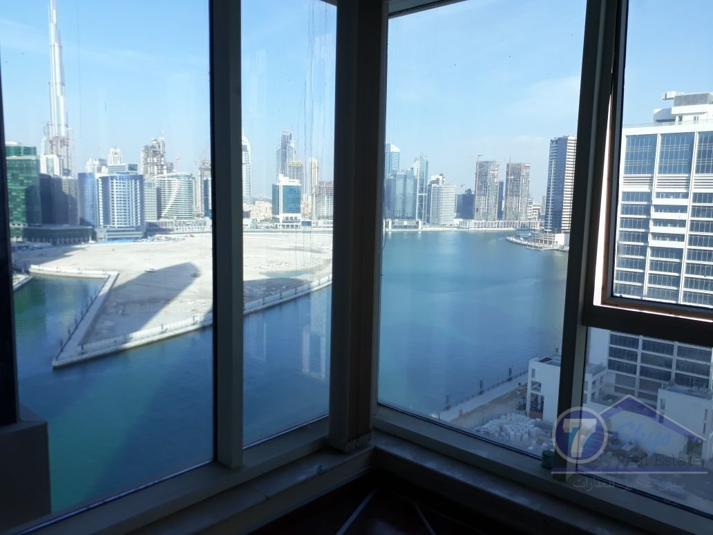 fitted-office-with-lake-view-only-700k