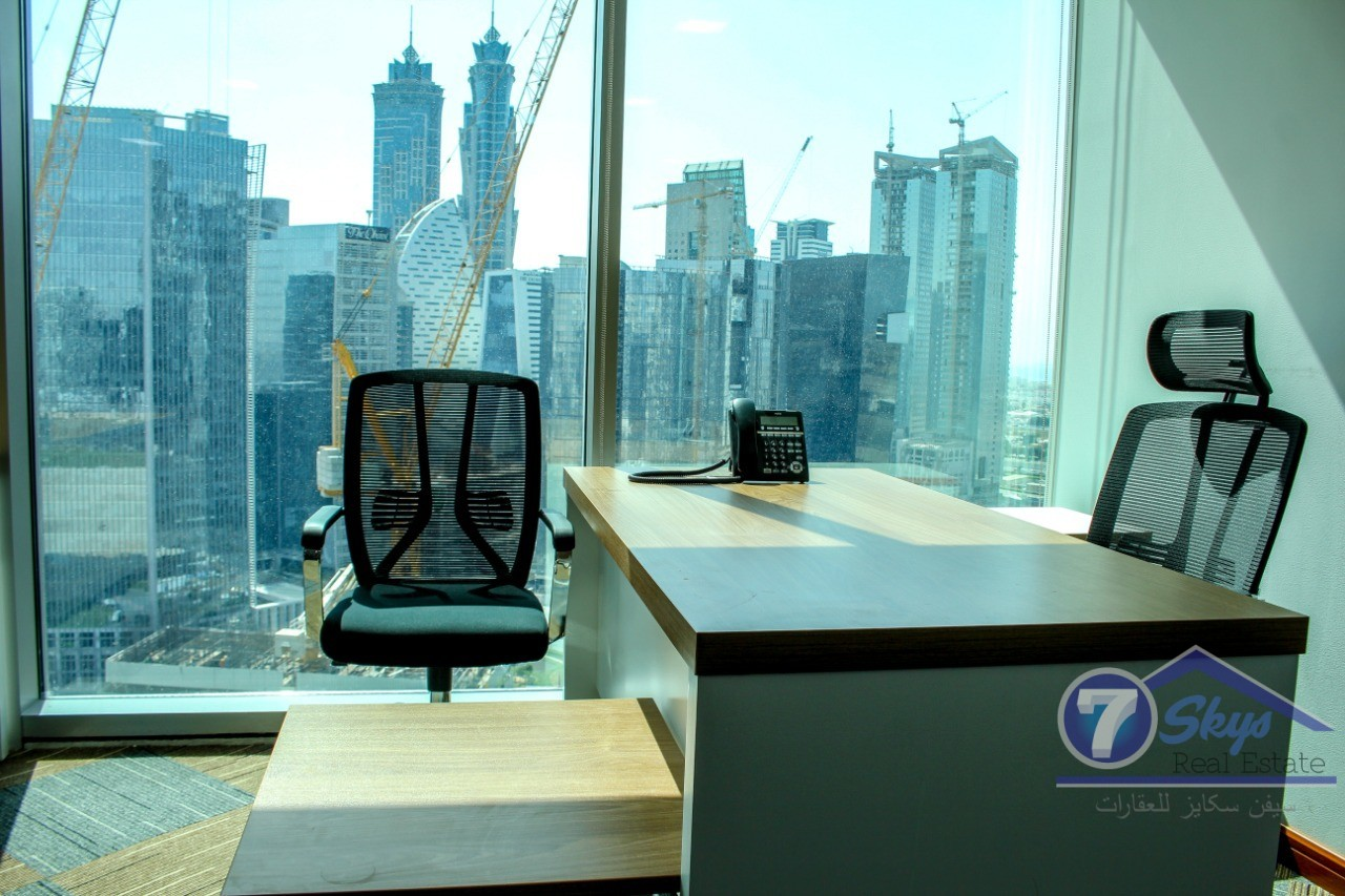office-with-chiller-dewa-wifi-free-only-35k