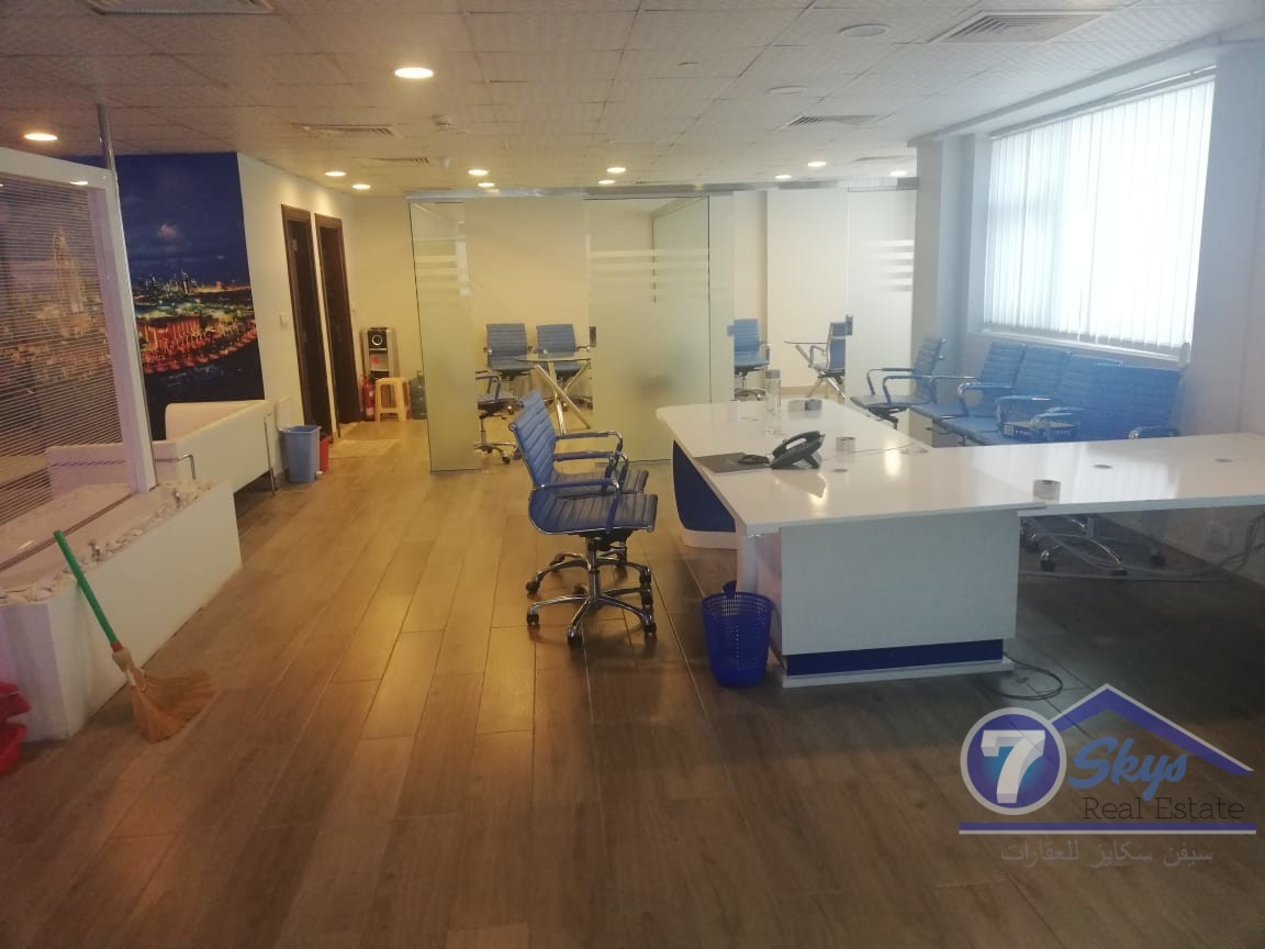 furnished-office-for-sale-in-aspect-tower