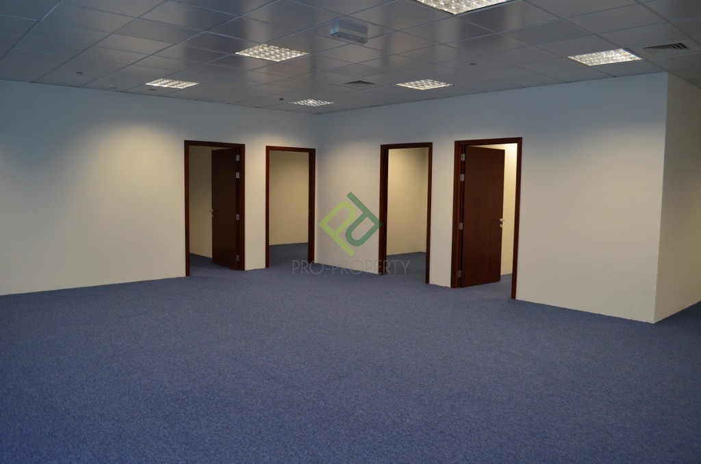 126 sqm Office Available For Rent