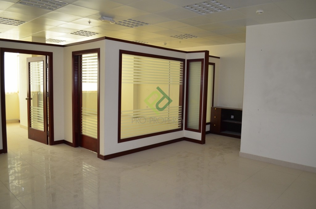 Small Office Space Available Furnished or Unfurnished