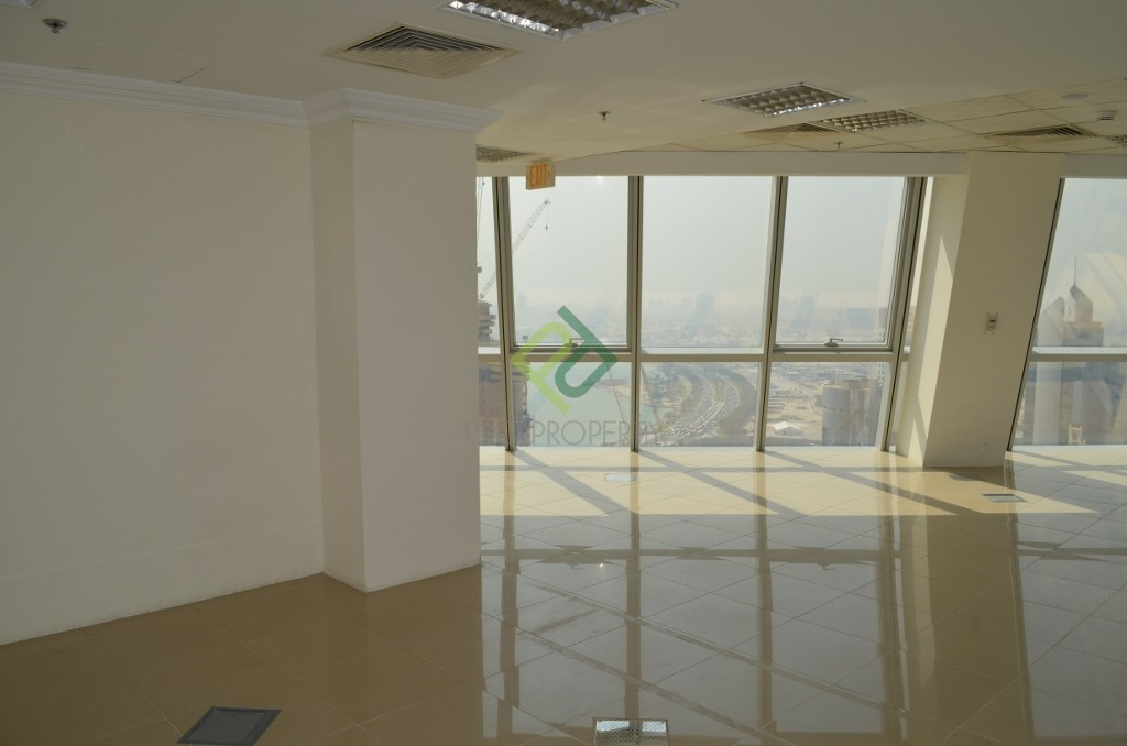 West Bay/Dafna Office For rent