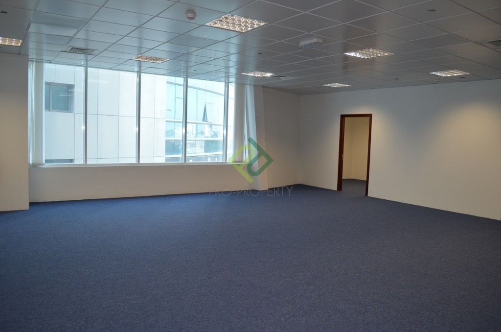 148 sqm Office Available For Rent
