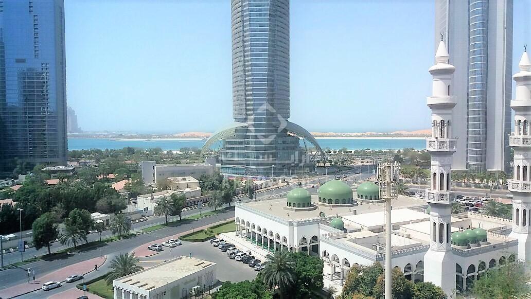 Abu Dhabi, Al Markaziyah, Al Markaziyah West