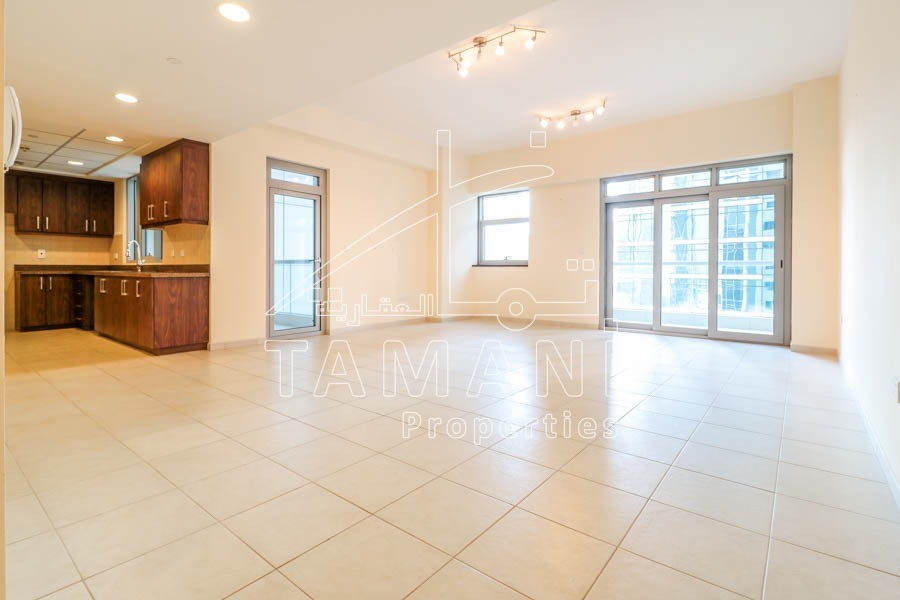 Large 1BR 1,360 sq.ft | ready to move in - Executive Towers