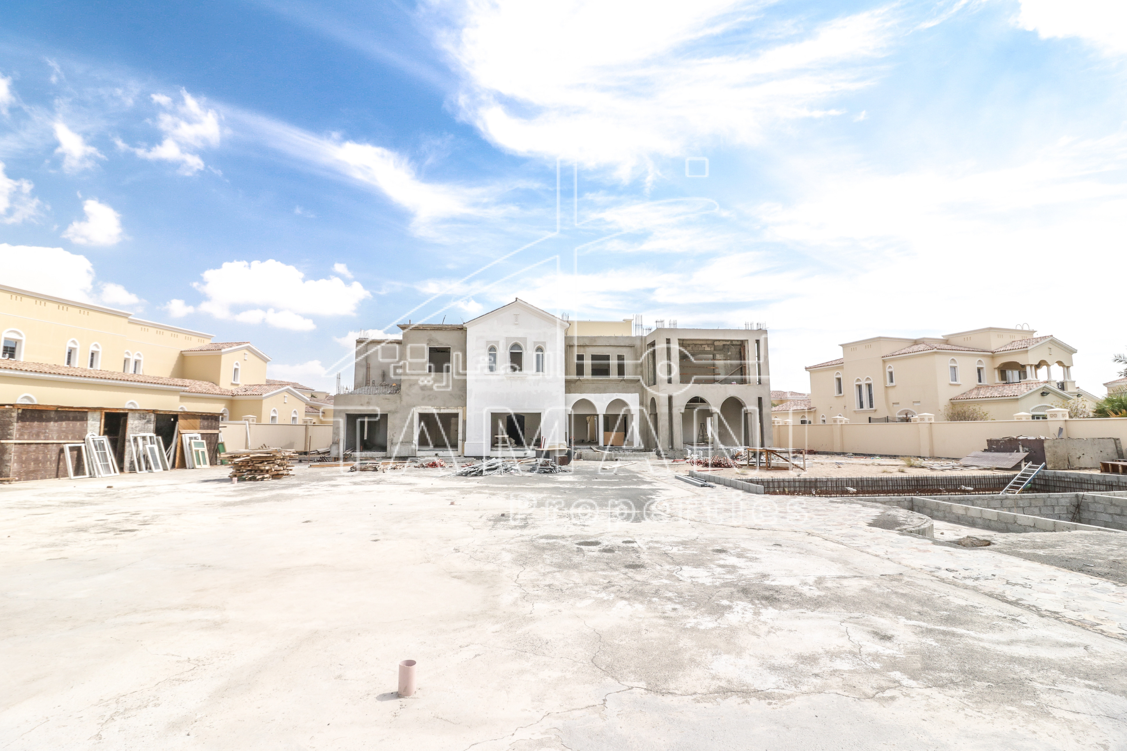 28,500 Sq Ft Plot | Call Now |Give Offer - Polo Homes