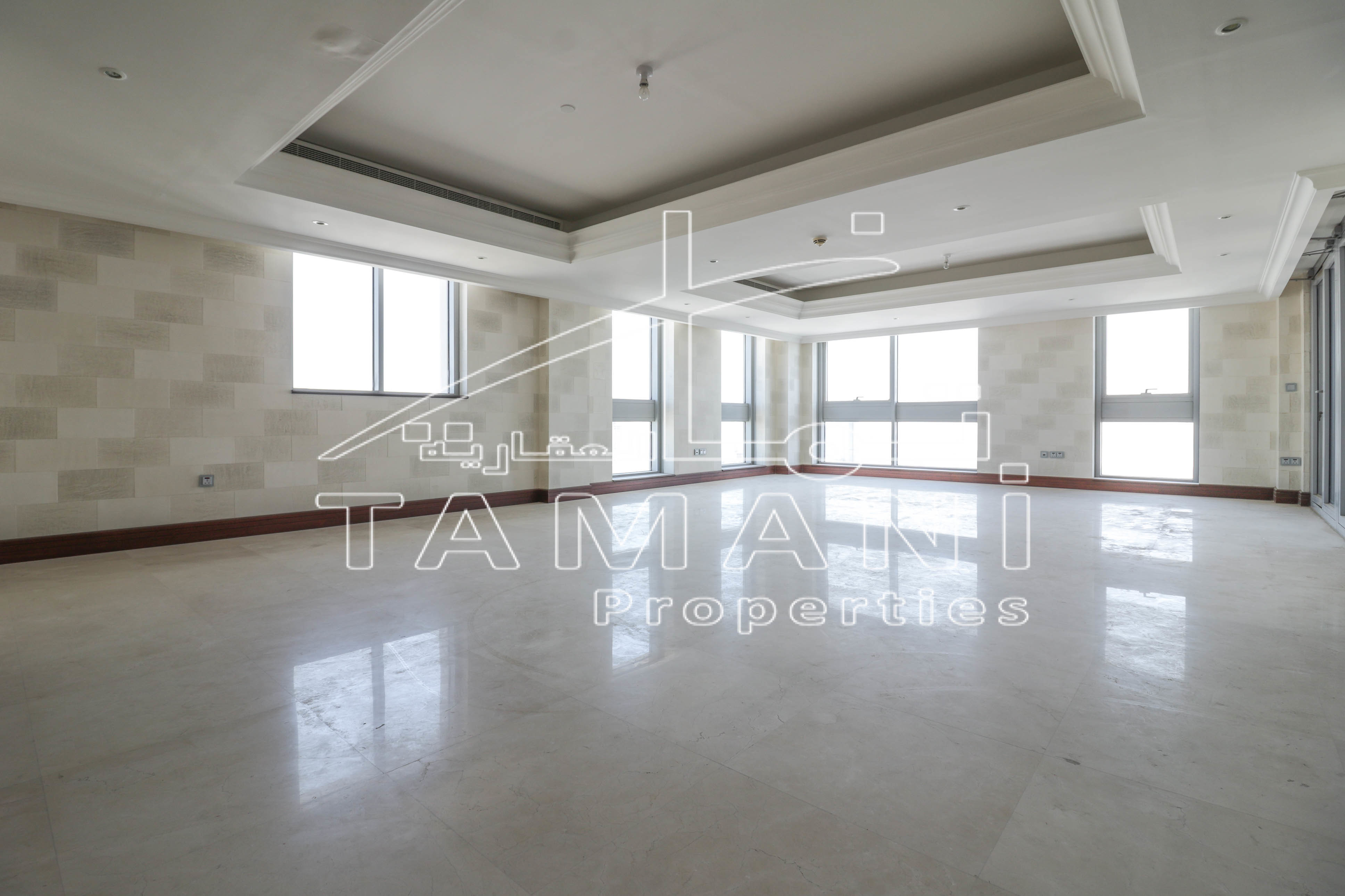 Gorgeous  Huge Penthouse    Private Pool - Executive Towers