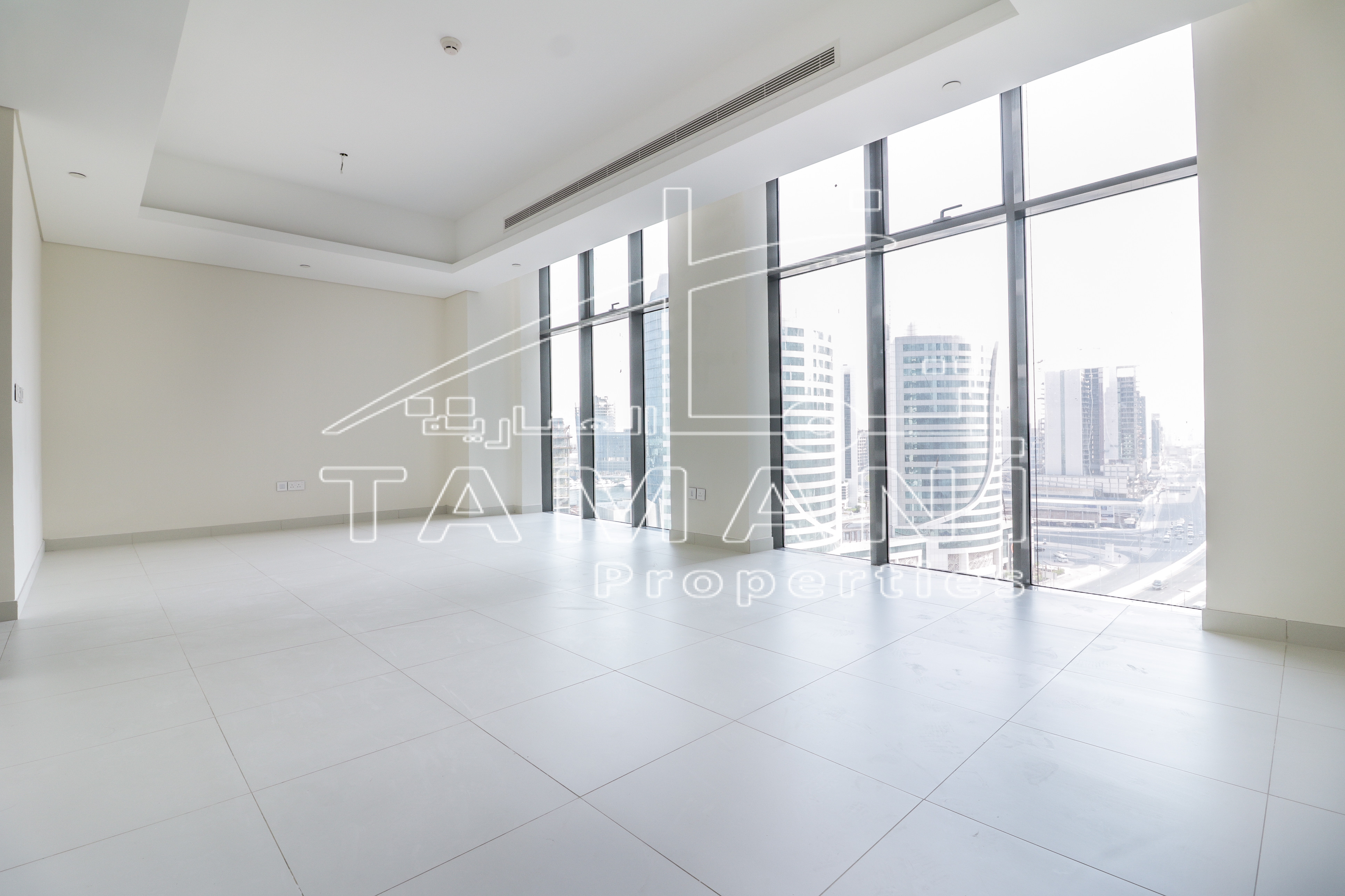 1 BR with Partial Canal View, Exclusive! - Mada Residences by ARTAR