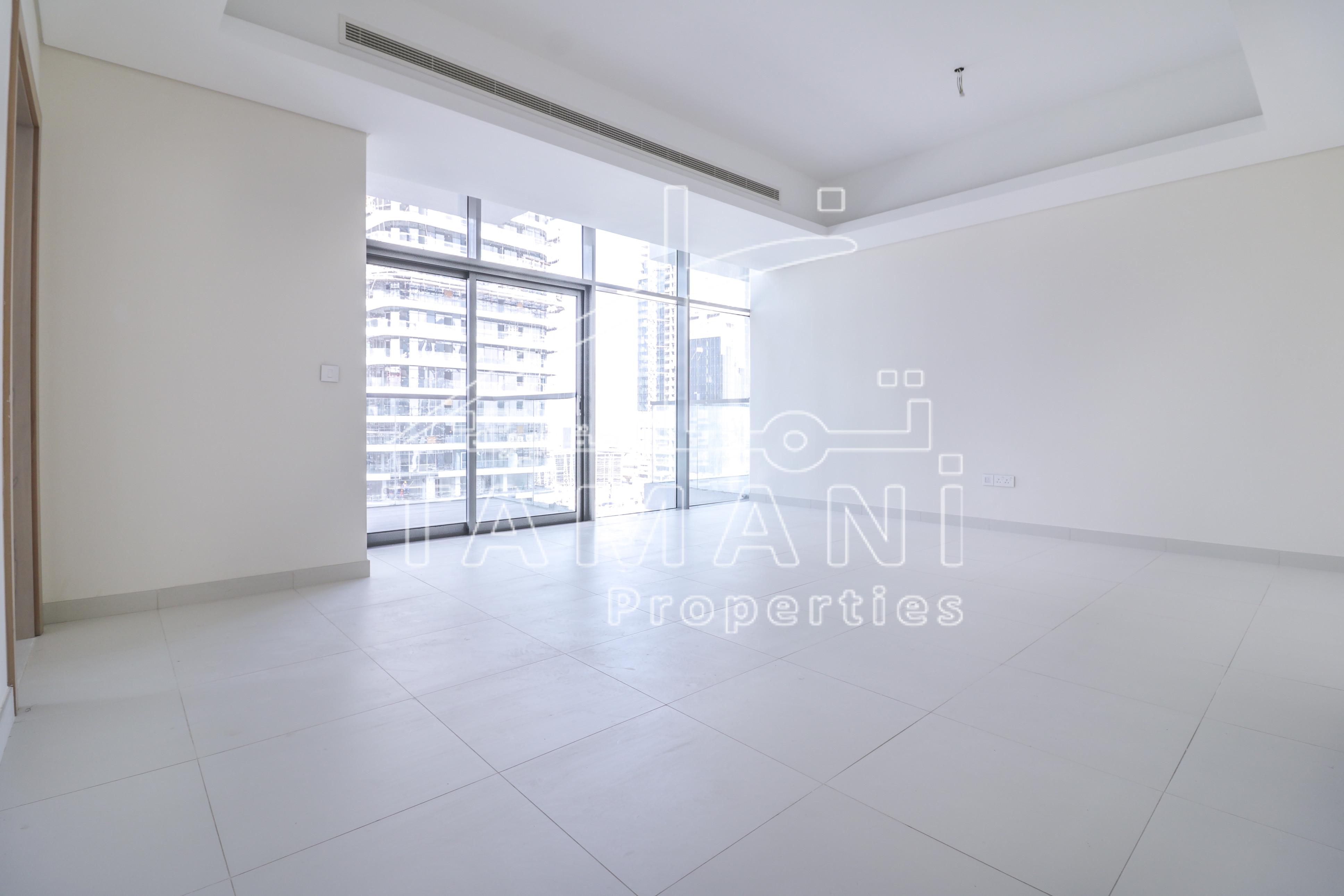 Corner Unit 1Bedroom near Dubai Mall - Mada Residences by ARTAR