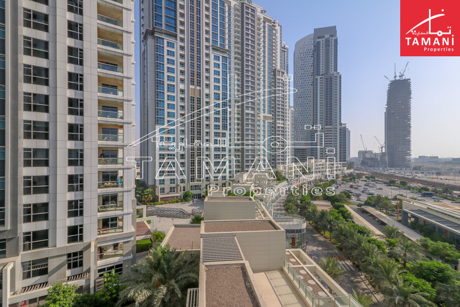 En-suite 2Bedroom|bright and good layout - Executive Towers