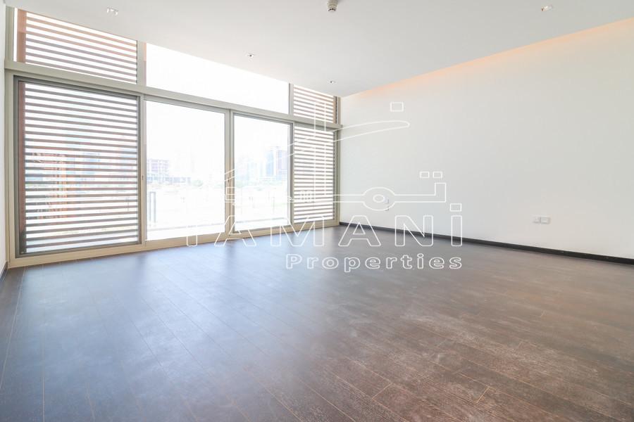 5 Bed Room Corner Contemporary Burj View -