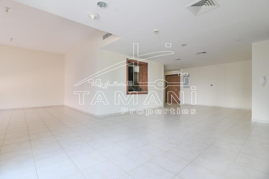3Bedroom + maid | 2200 sqft | High floor - Executive Towers