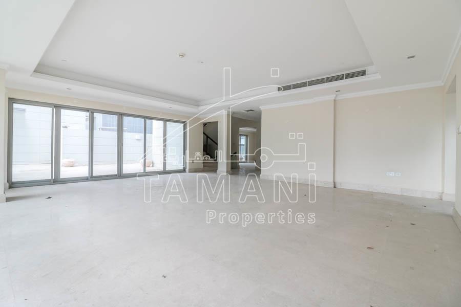 Triplex 4Bedroom Podium Villa + terrace - Executive Towers