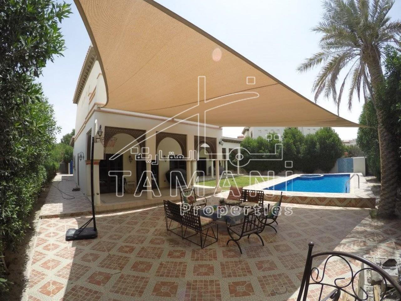 9700 Sq ft Plot |Upgraded Granada | Pool - Ponderosa