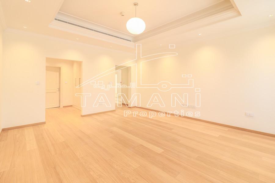 Great Value 4Bedroom Mediterranean Villa - District One