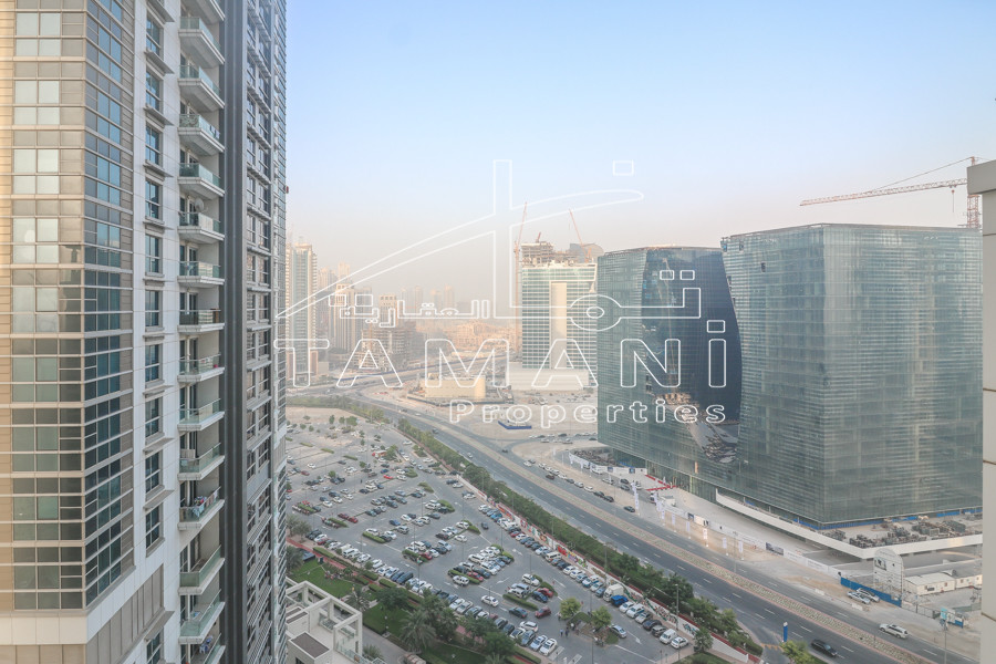 Multiple Options | suitable for every buyer. - Executive Towers