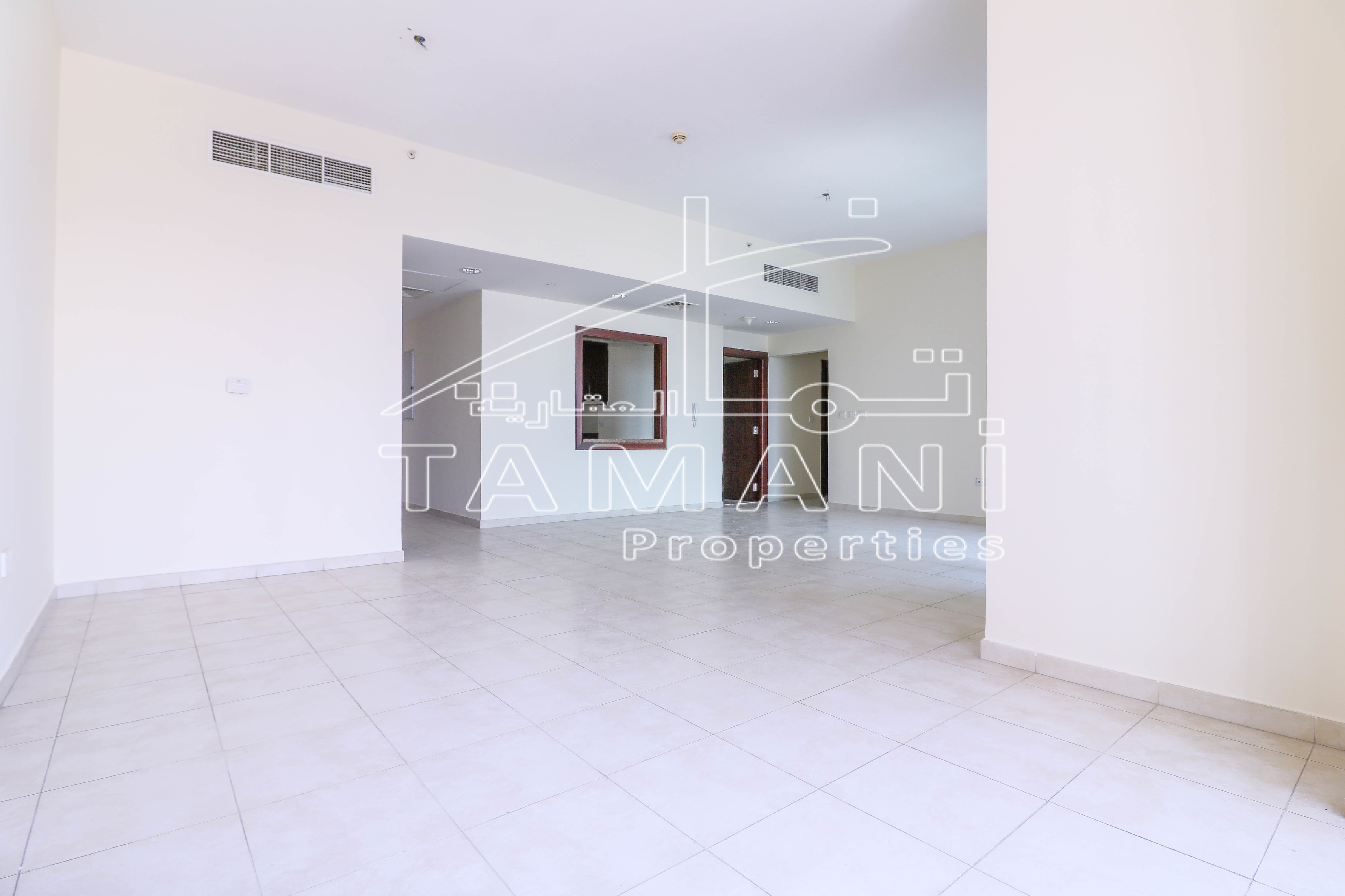 Own your 3bed in TET for very low price. - Executive Towers