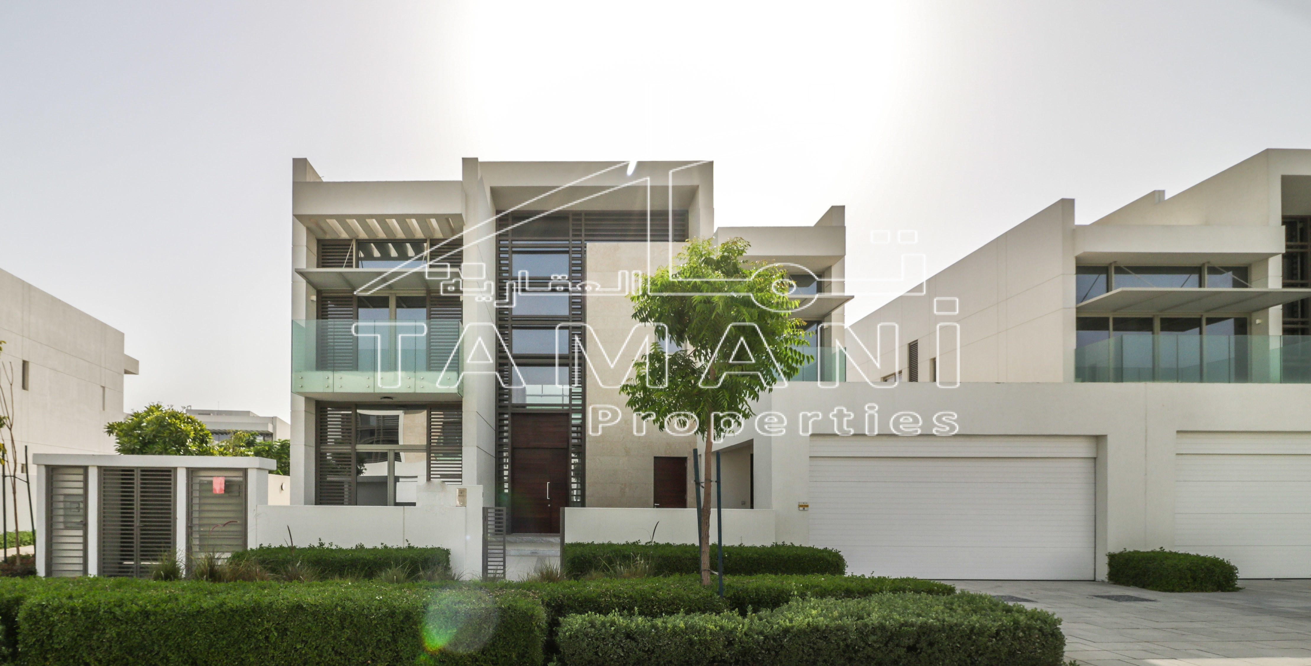 Brand new 4BR Contemporary Close To Gate - District One