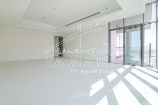 Brand new luxury corner Spacious Water View - Mada Residences by ARTAR