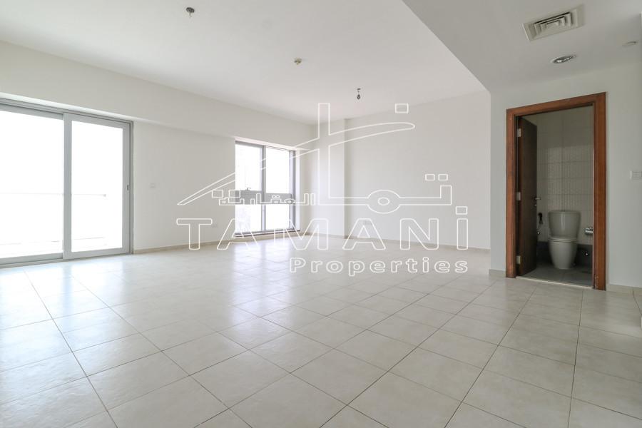 2+Maid High Floor | Sea View | 1606Sqft. - Executive Towers