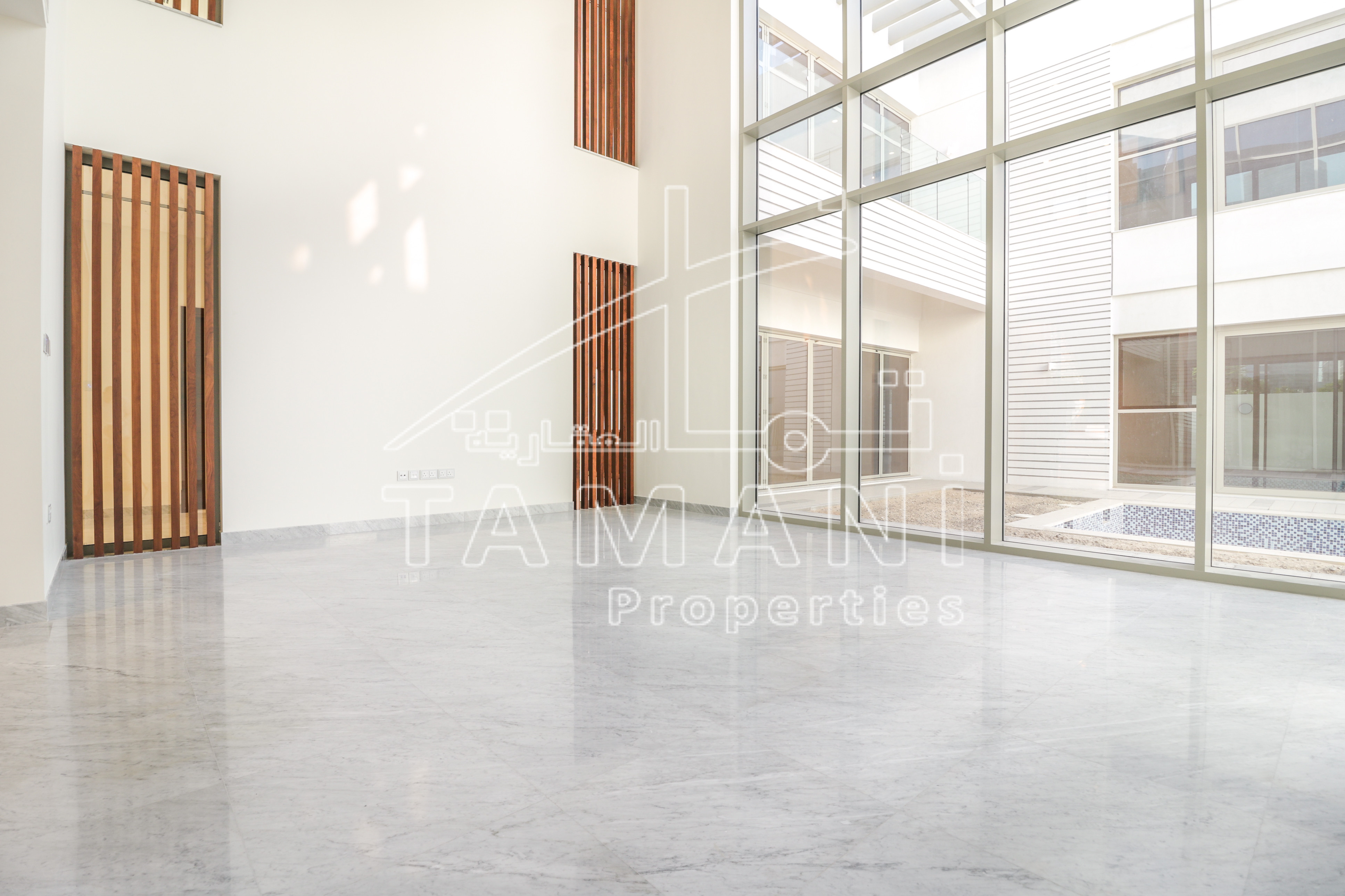 Type B With Elevator 5Bed R Contemporary - District One
