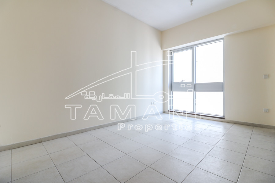 Biggest 1 bedroom | vacant | Near Metro - Executive Towers