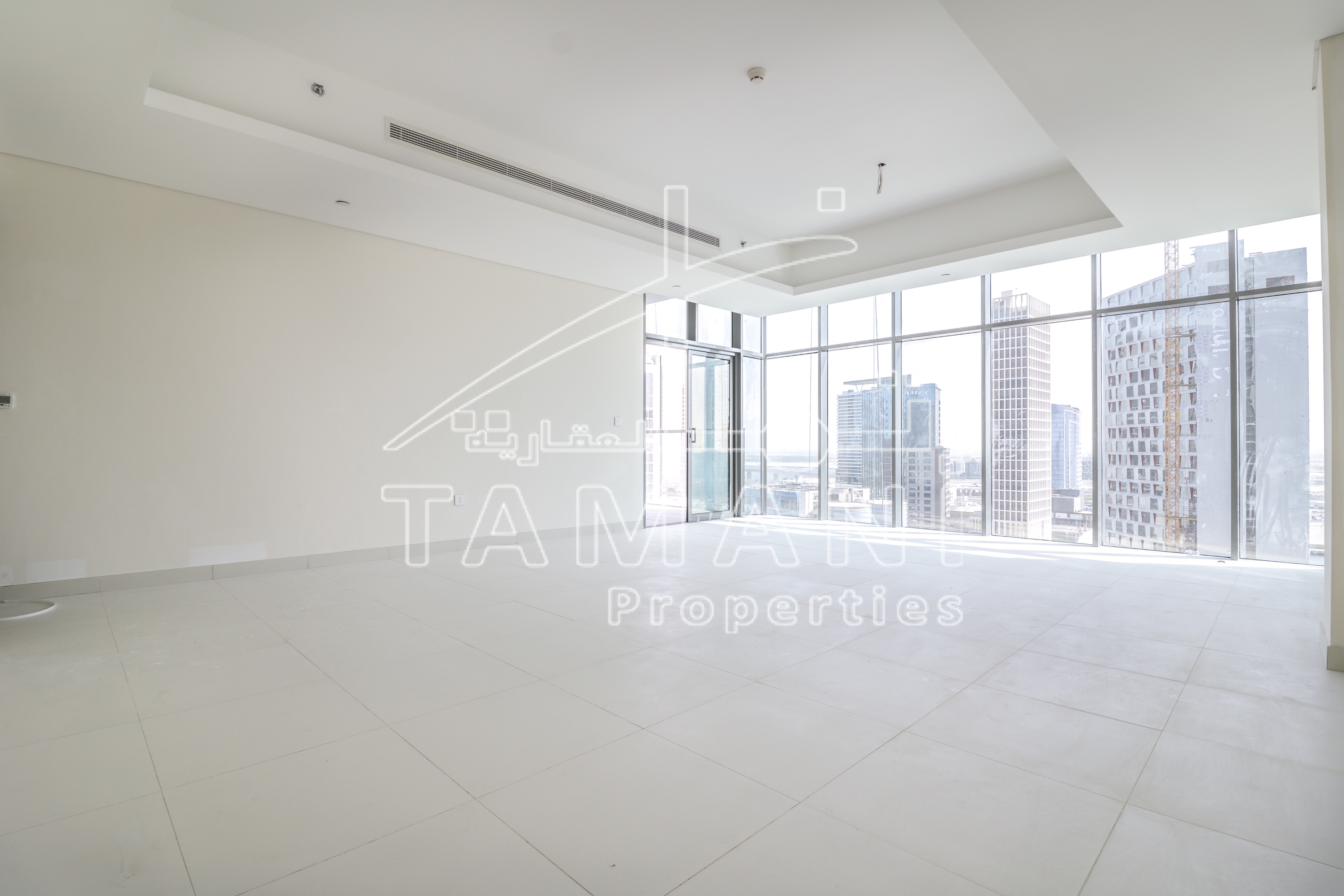 Best Price! 2BR+M Corner Unit/High Floor - Mada Residences by ARTAR