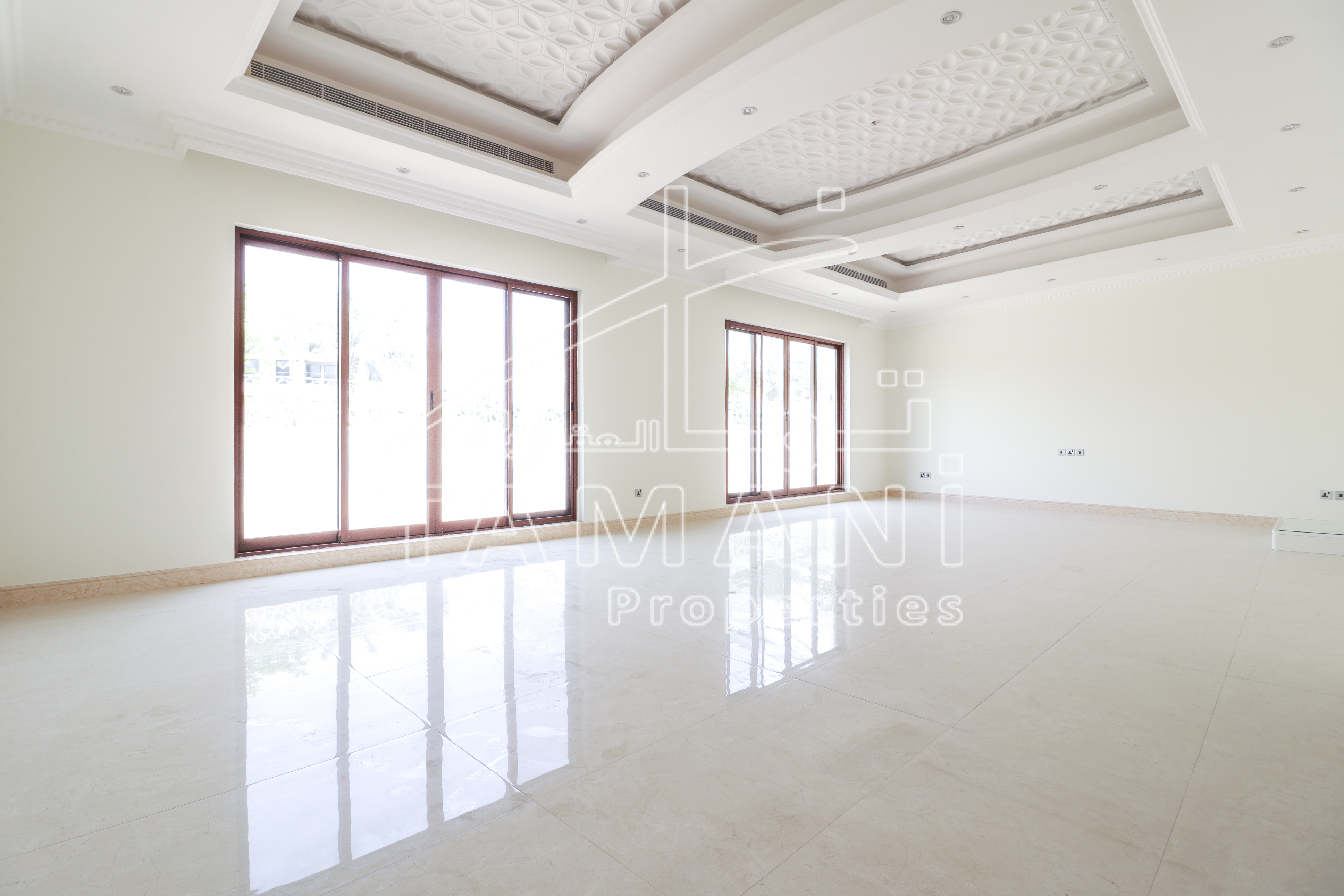 High Quality |Brand New |Marble Flooring - The Aldea
