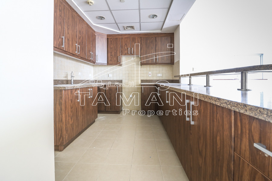 1 Bedroom   Biggest layout   Near Metro - Executive Towers
