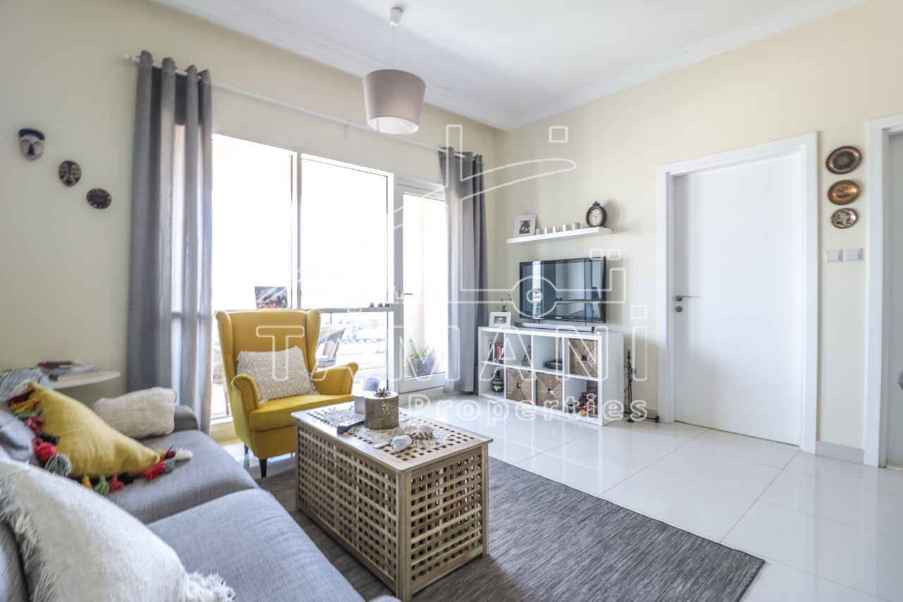 7.5% ROI Bright Spacious Apartment   Investor Deal - The Residences at Business Central