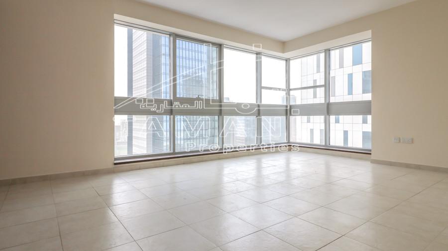 Tower M 2Bedrooms! Corner Unit 1570-Sqft - Executive Towers