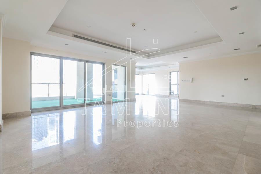 Outstanding 4 Bedroom Podium Villa, Best Offer! - Executive Towers