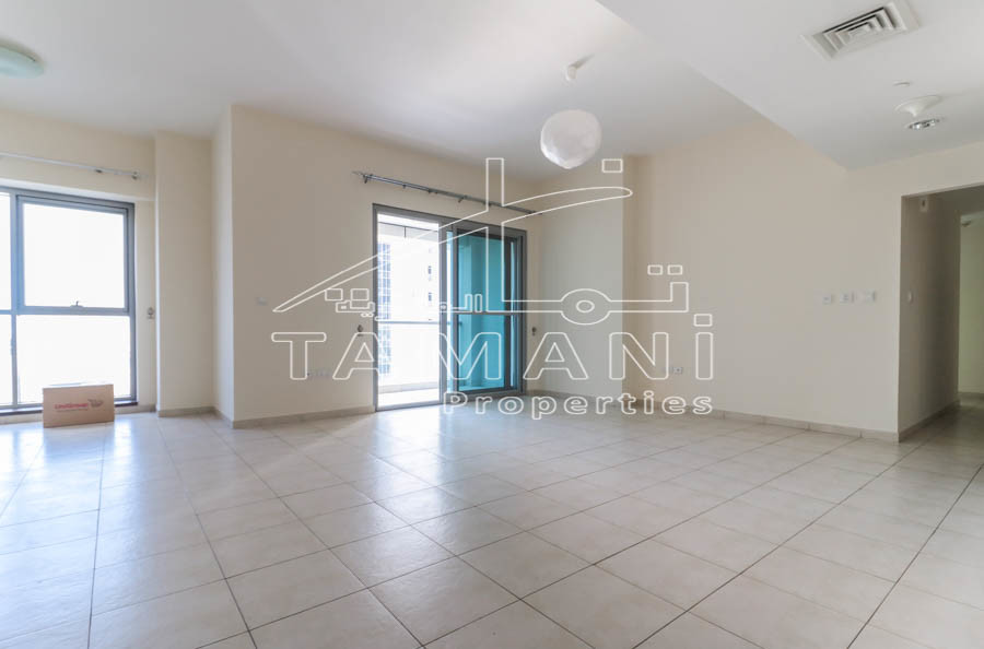 Lowest in the market | Business Bay View | 2Bed – Executive Towers
