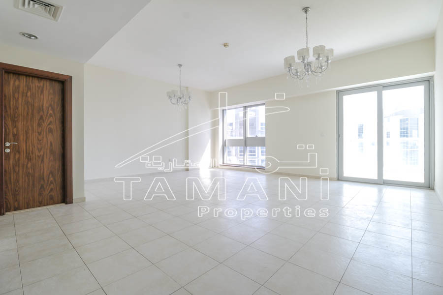 Multiple Units | 2Bed+Maid available Now - Executive Towers