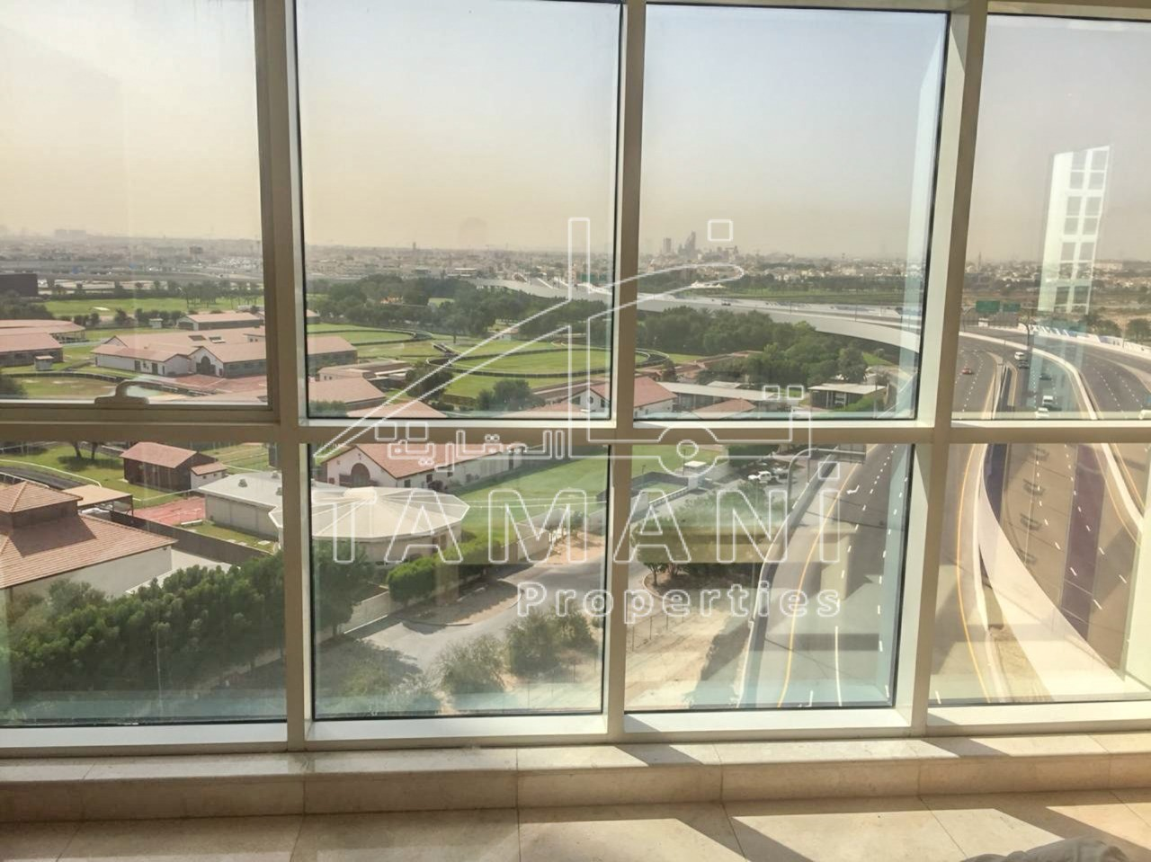 Fully Furnished! with kitchen appliances - Safeer Towers