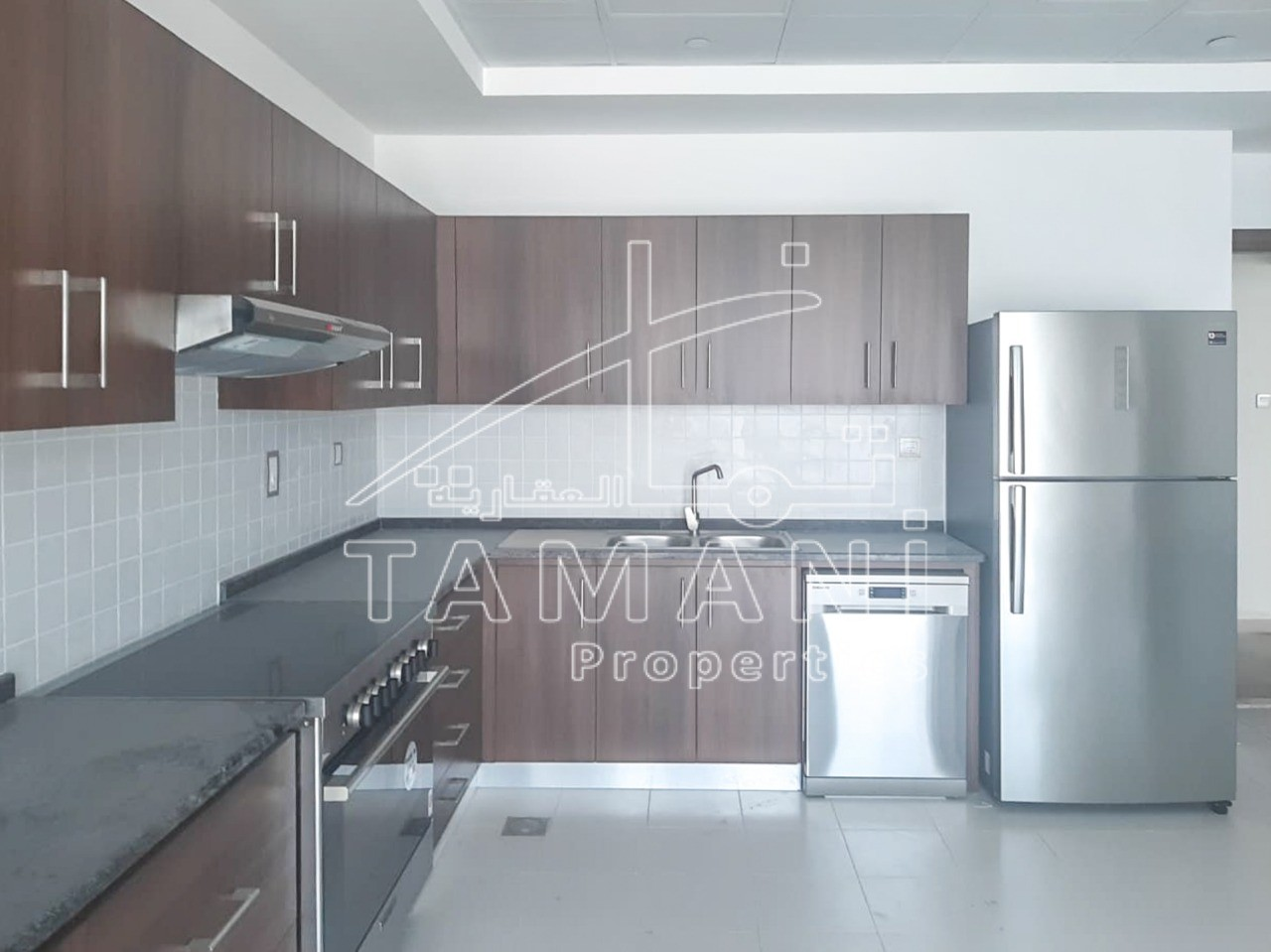 En-sute 3br+maid | 2500 sq.ft | 130k in 4 cheques -