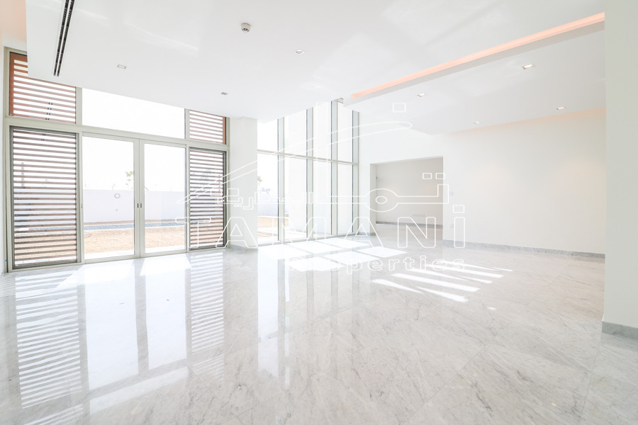 Brand New Burj View Contemporary 4 Bed R - District One